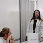Η διευθύντρια της Mediligna Hellas Dr Μαρία Μισιρλή